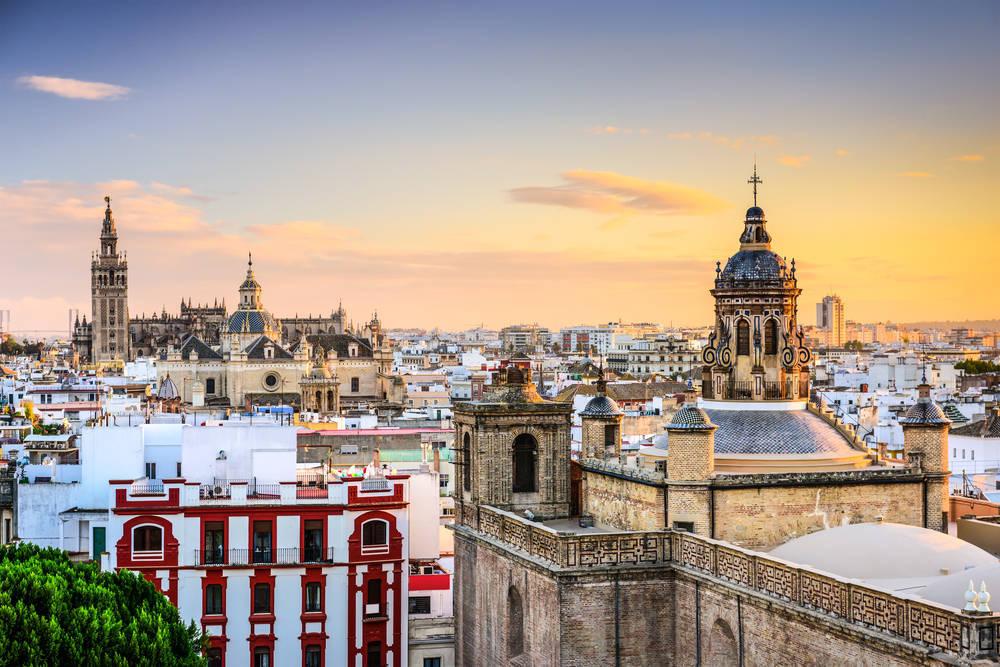 Sevilla y el Mercer, una división indisociable