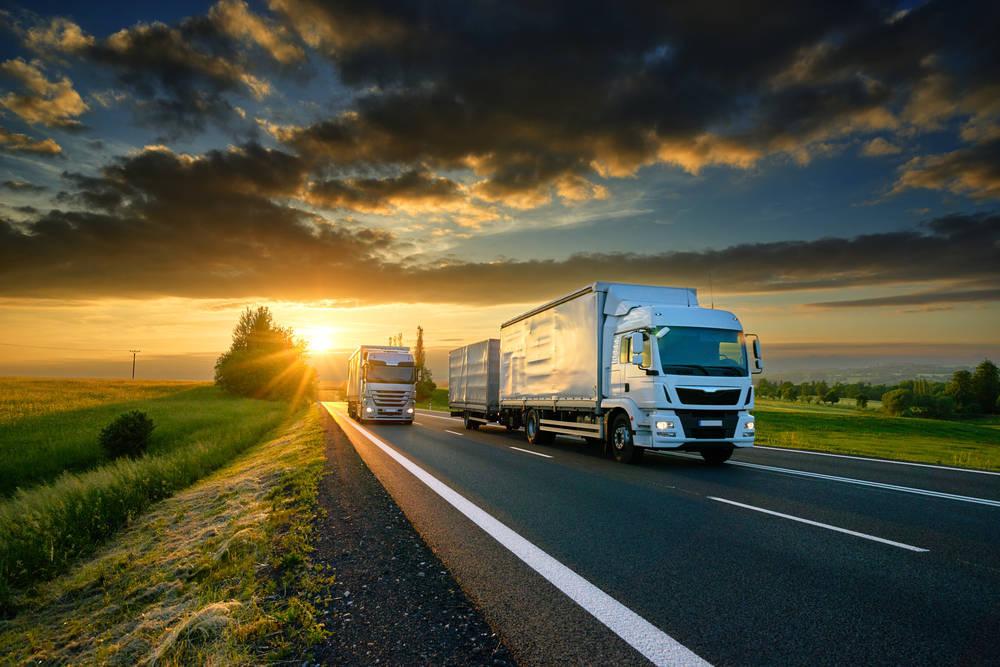 El sector del transporte, de nuevo en expansión