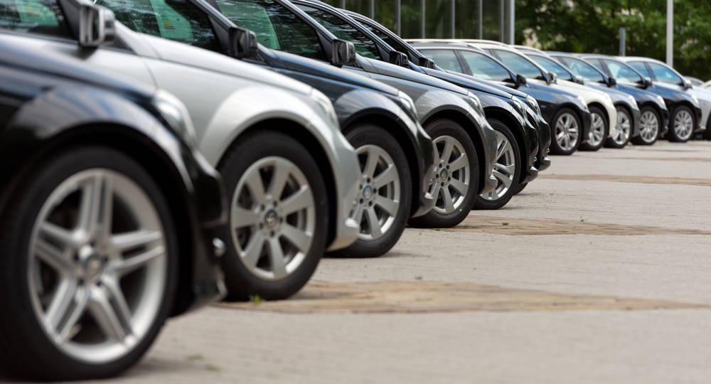 El automóvil: un sector que recupera su grandeza