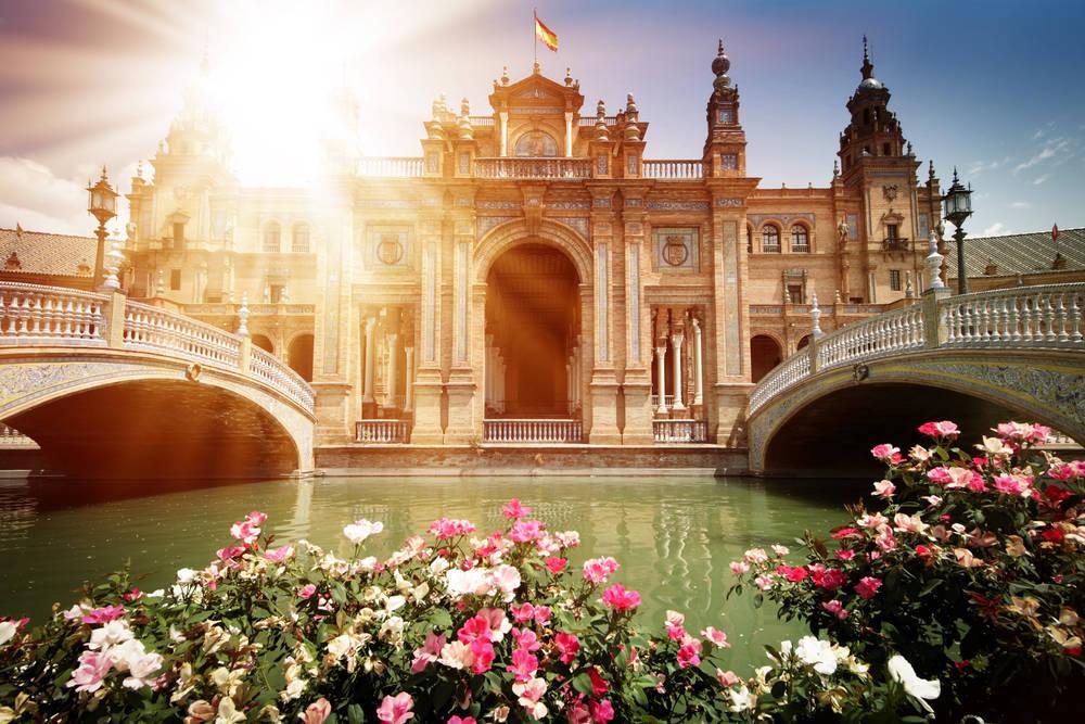 Una escapada a Sevilla