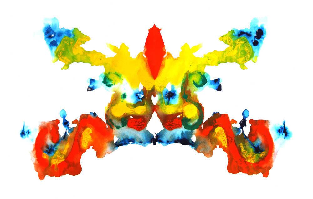 La psicología de los colores puede jugarte una mala pasada
