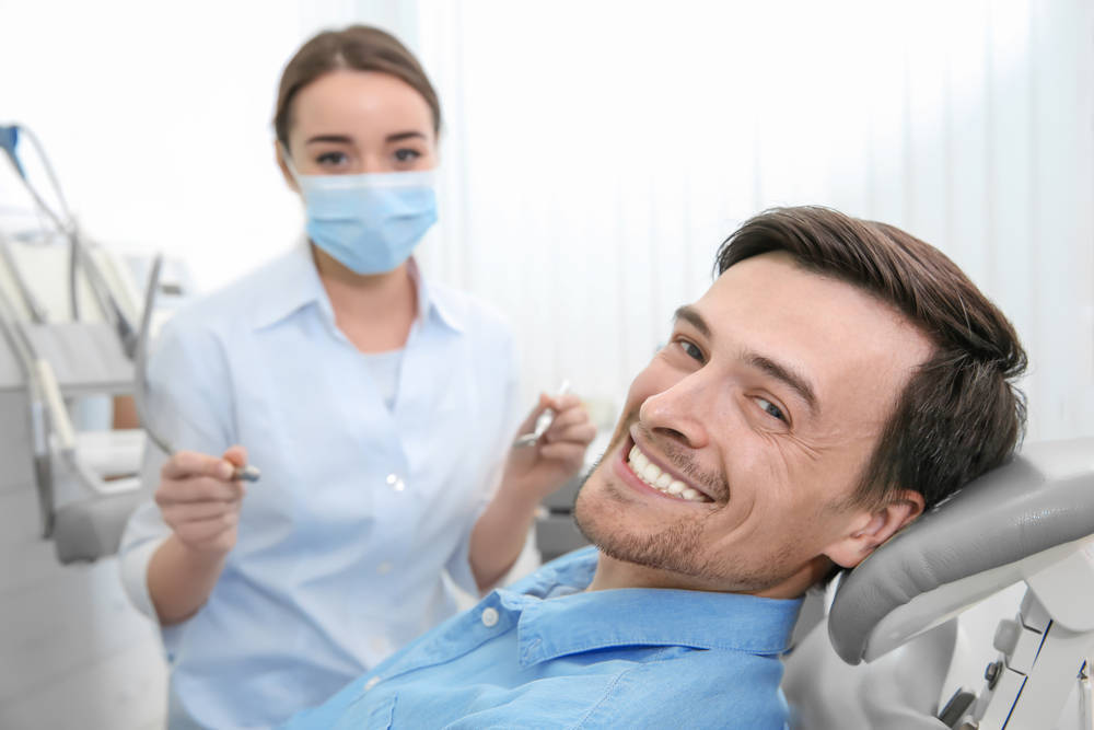 Se reduce el miedo a acudir al dentista en España