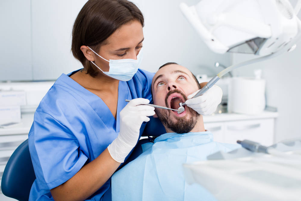 La seguridad, un requisito indispensable para que una clínica dental nos guste