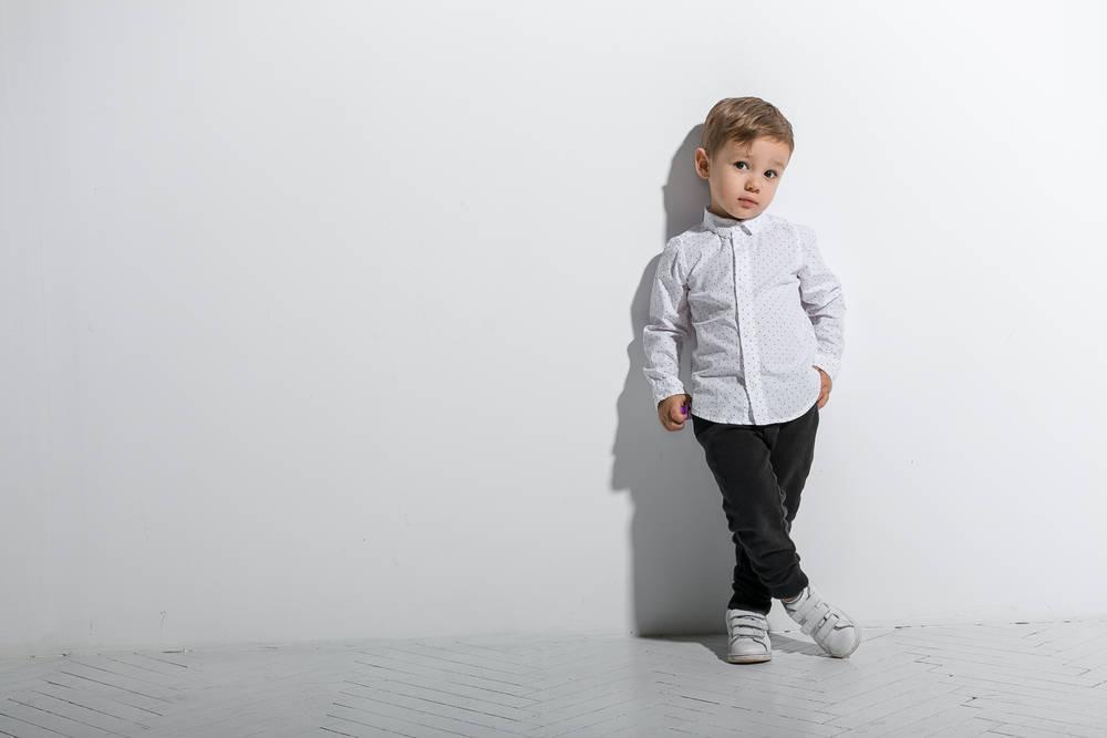 El negocio estrella de la moda infantil