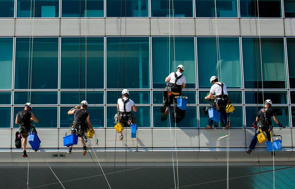 Limpieza: un factor sine qua non para tener éxito en el mundo empresarial