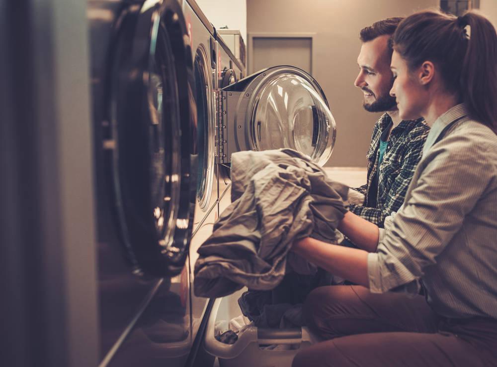 La revolución llega a las lavanderías