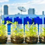 Plásticos que ayudan al medio ambiente