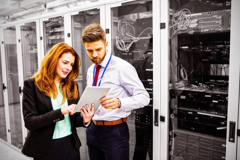 Virtualización de servidores: eficiencia, ahorro y seguridad