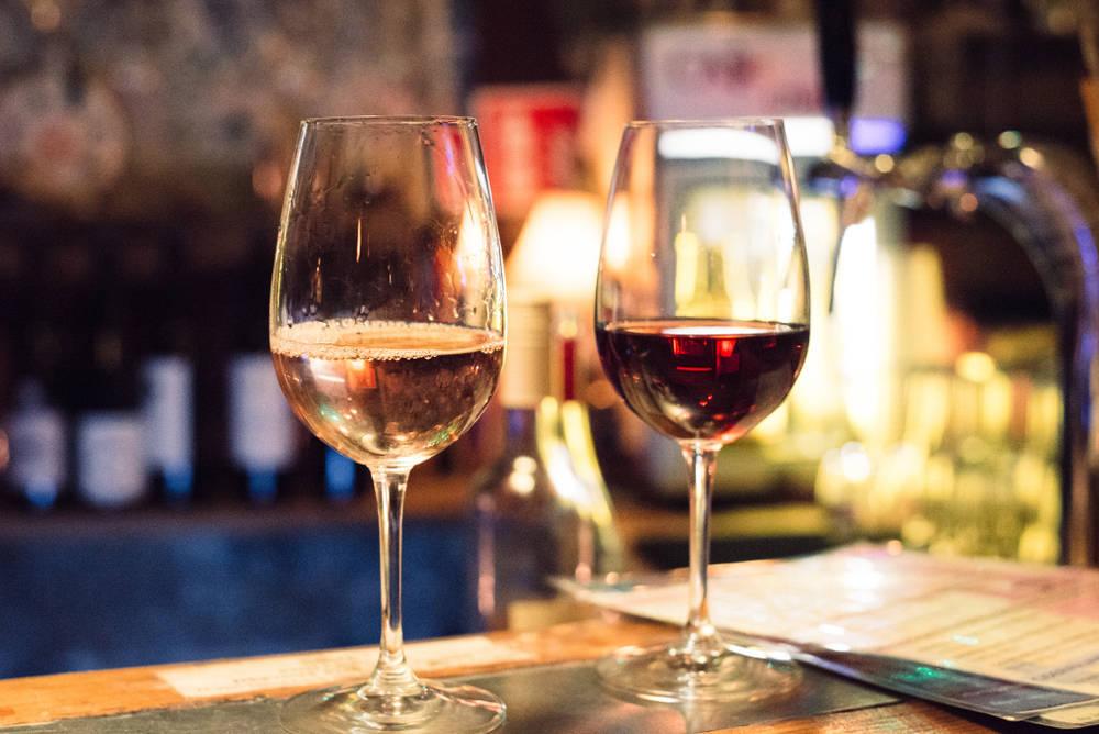 El vinícola, un sector que adoramos en España