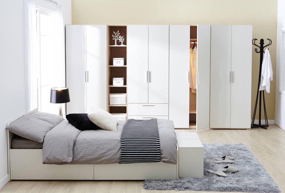 Un cambio de vivienda de manera cómoda y efectiva