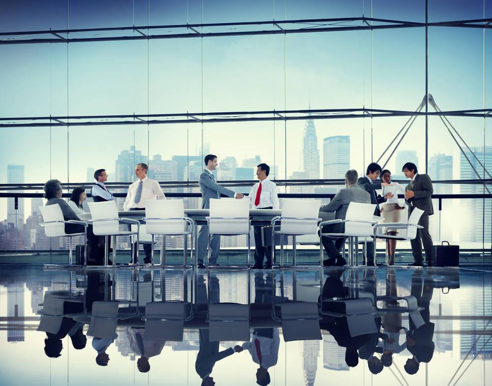 Un centro de negocios para tu empresa