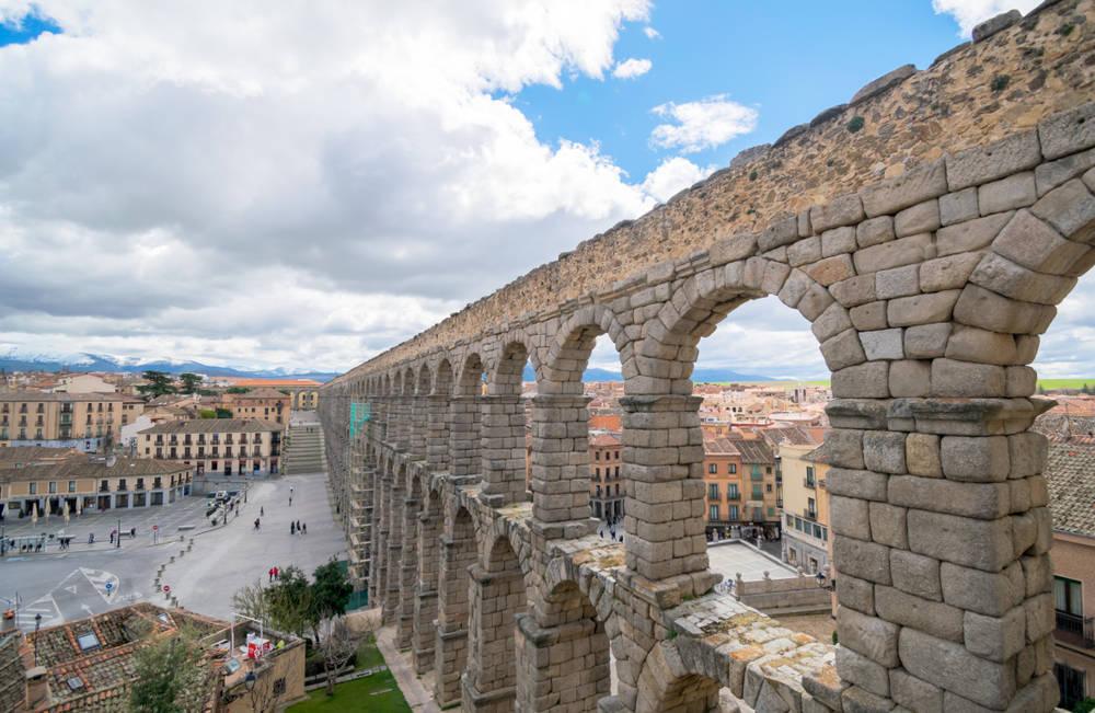 Segovia, un lugar en el que la calidad de vida y el rendimiento del empelado se multiplica