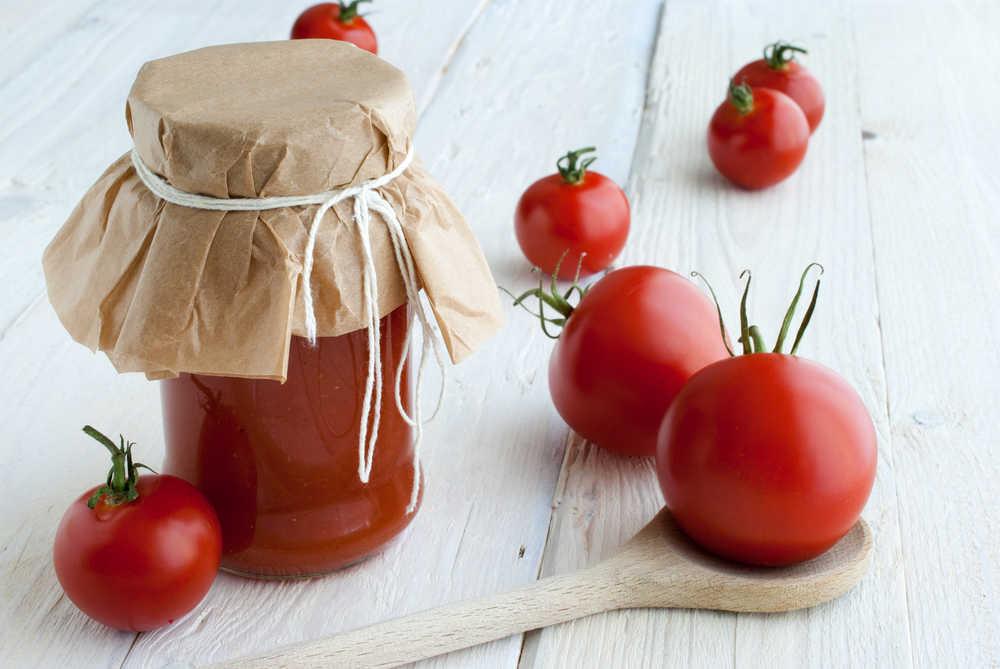 Los productores de tomate, elementales en el tejido alimentario español