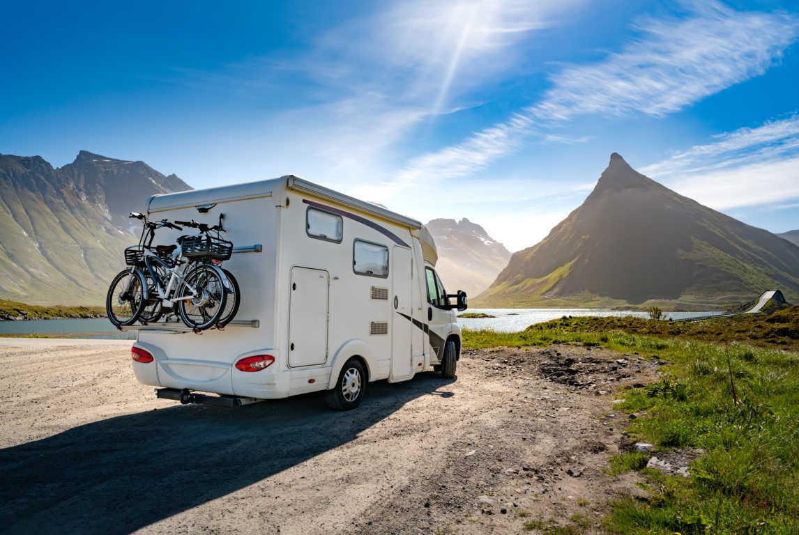 Las empresas que alquilan caravanas cada vez más demandadas