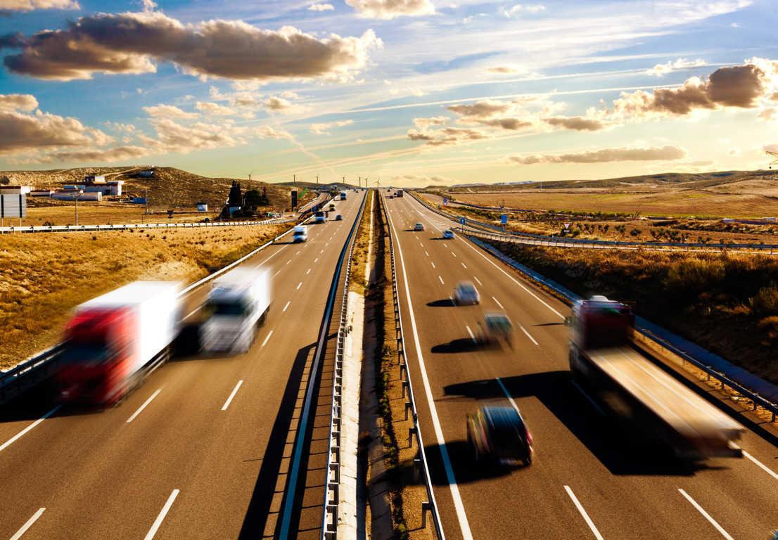 ¿Cómo elegir transporte internacional?