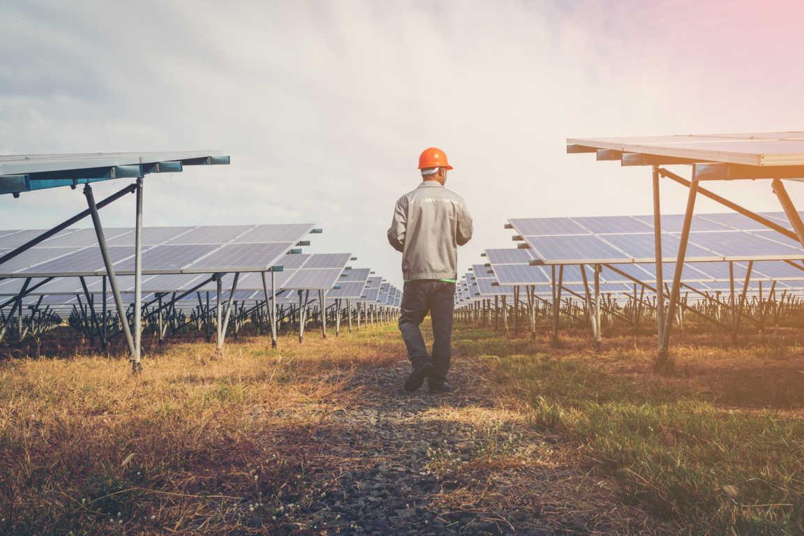 ¿Cómo llega la energía a nuestros hogares? La tecnología tiene la respuesta