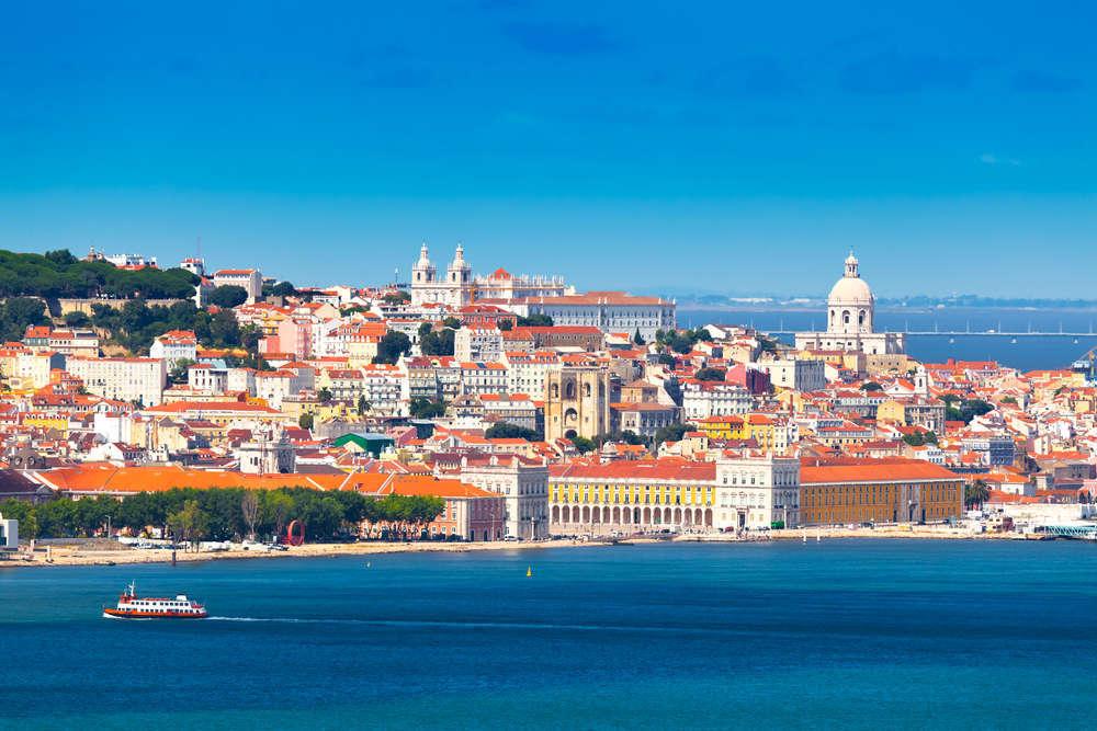 Lisboa, un paraíso por descubrir