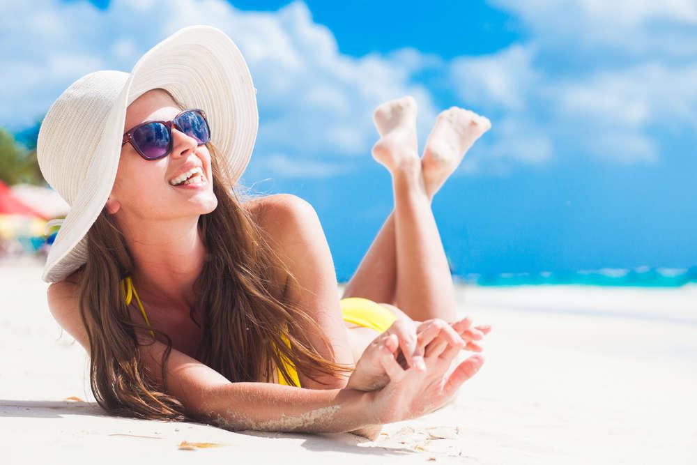 Beneficios que el sol produce en nuestra salud