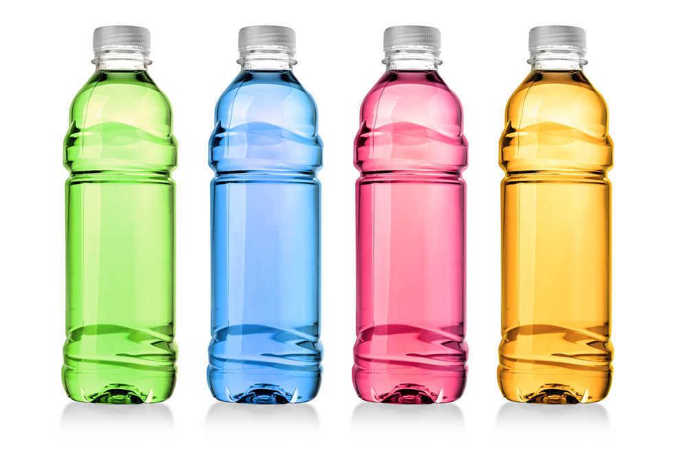 Cómo elegir la botella de agua perfecta