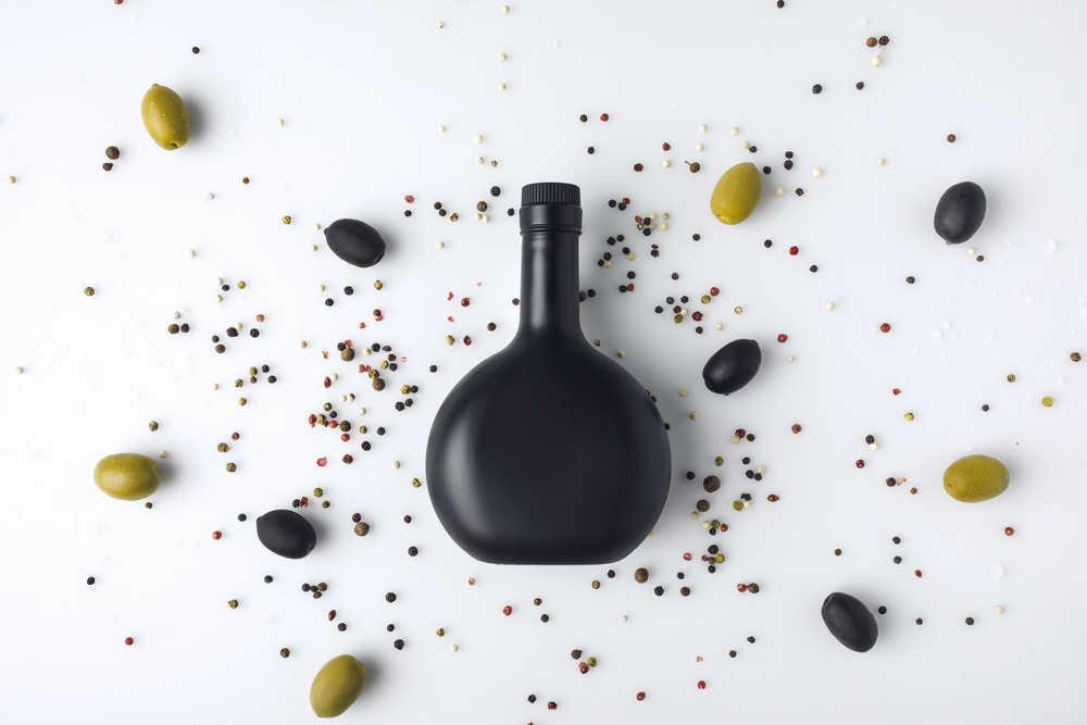 Últimas tendencias en el packaging del aceite de oliva