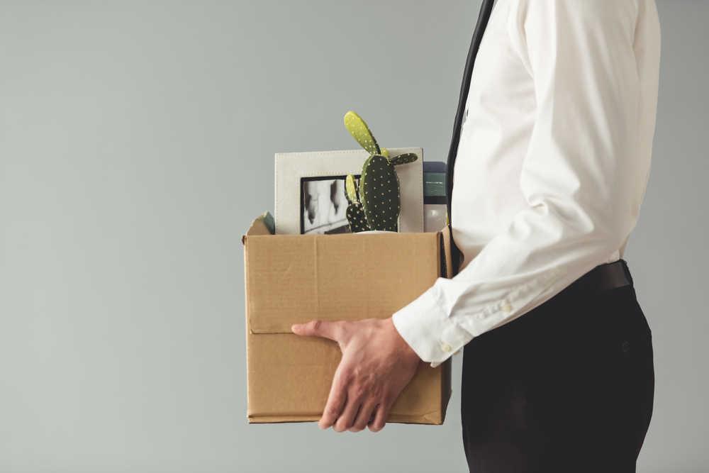 Cómo proceder en caso de un despido