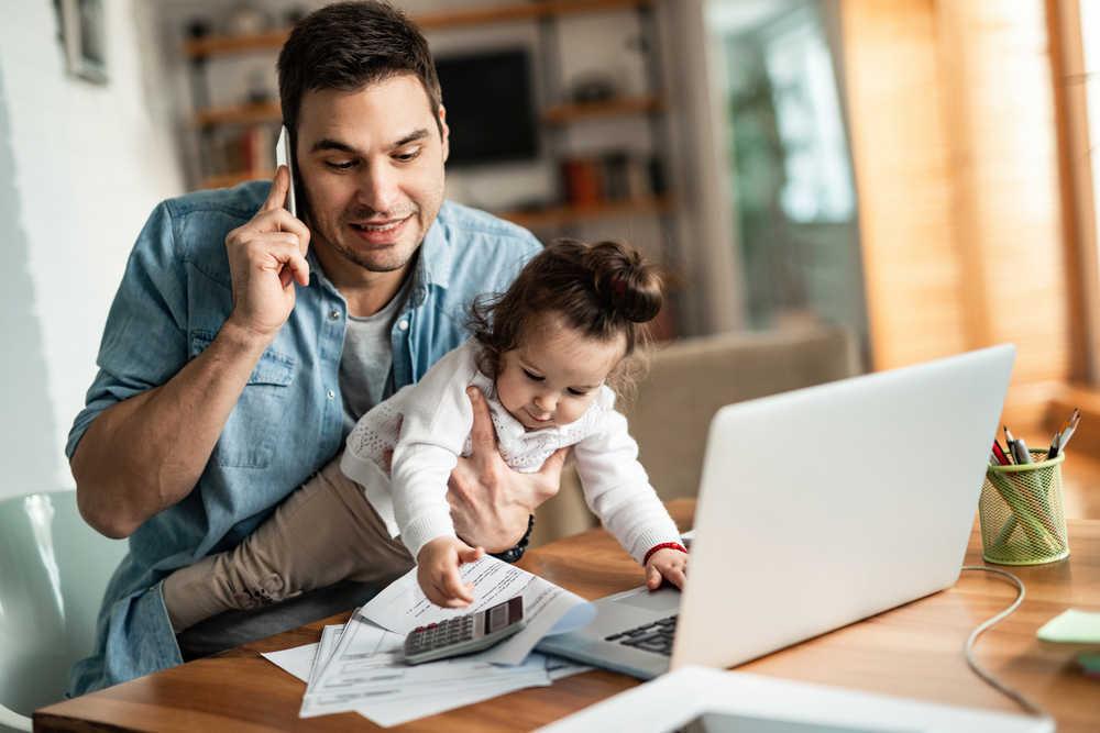 ¿Cómo supervisar el home office sin invadir la privacidad de los empleados?