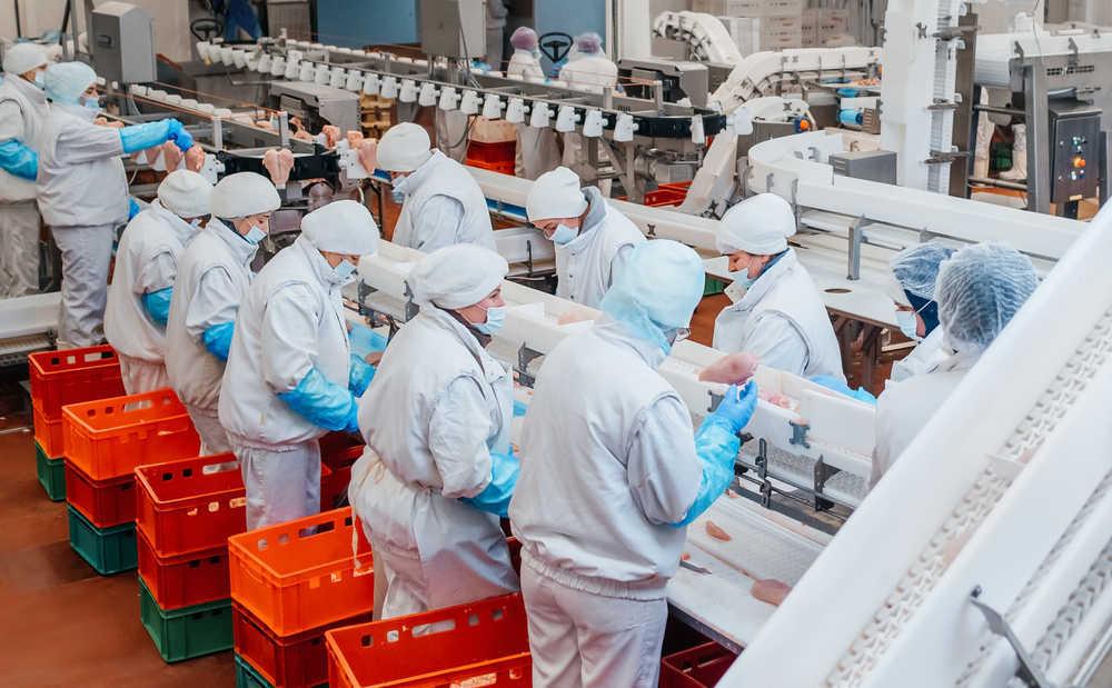 Beneficios de apostar por la automatización de procesos de producción